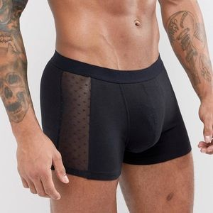 Other - Mesh trunk